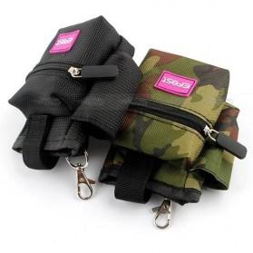 Efest Tas Pinggang Pouch Mod Vape Vaporizer Nylon - B01 - Camouflage - 5
