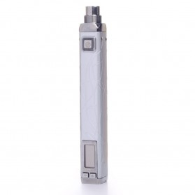 Innokin iTaste VV V3.0 Natural Edition Battery Kit - Silver Flower - 1