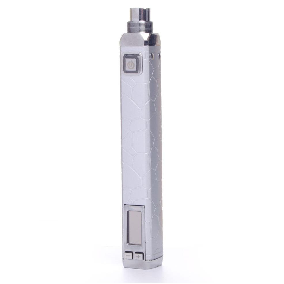 Jual Mechanical Mod Variable Voltage Harga Murah Sepatu Kantor Wanita Rc312 Innokin Itaste Vv V30 Natural Edition Battery Kit Cool Silver