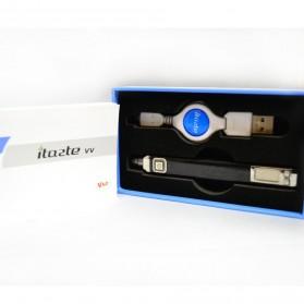 Innokin iTaste VV V3.0 Battery Kit Giftbox Packing - Black - 4