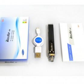 Innokin iTaste VV V3.0 Battery Kit Giftbox Packing - Black - 5