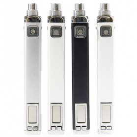 Innokin iTaste VV V3.0 Battery Kit Acrylic Box - Silver