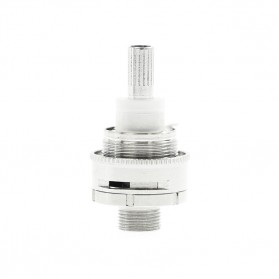 Innokin Gladius Adjustable Airflow Dual Coil Clearomizer 2.1 Ohm - Silver - 5