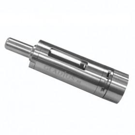 Innokin Gladius M Adjustable Airflow Dual Coil Clearomizer 1.5 Ohm - Silver