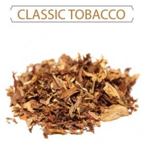 eLiquid / eJuice - VaporFi Classic Tobacco E-Liquid 30ml Zero Nikotin