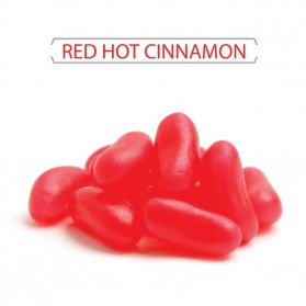 VaporFi Red Hot Cinnamon E-Liquid 30ml Zero Nikotin