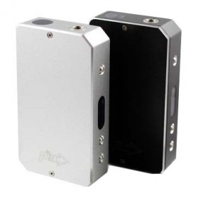 Pioneer4You IPV3 150W Variable Voltage Wattage Box Mod - Silver