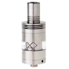 Orchid RBA Rebuildable Atomizer - Silver