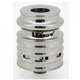 Youde IGO-W3 RDA Rebuildable Atomizer - Silver - 2