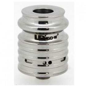 Youde IGO-W3 RDA Rebuildable Atomizer - Silver - 4