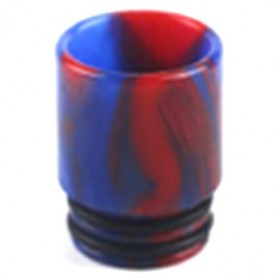 TFV8 Kennedy Resin Drip Tip - Blue