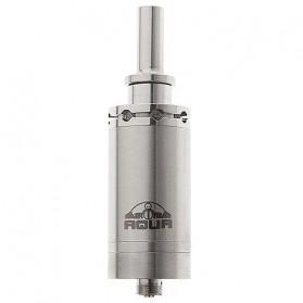 Aqua RBA Rebuildable Atomizer - Silver