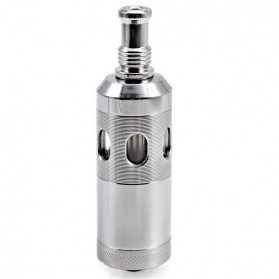 Squape RBA Rebuildable Atomizer - Silver - 2