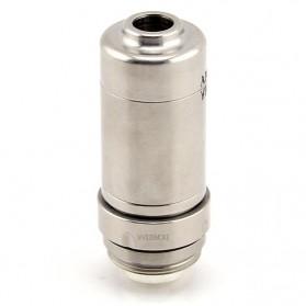 AIOS Tank/RDA Rebuildable Atomizer - Silver - 2