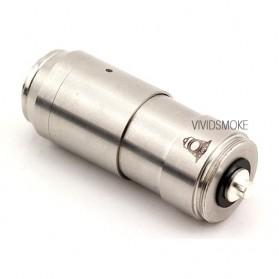 Dome RBA Rebuildable Atomizer - Silver - 2