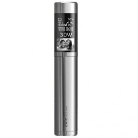 Joyetech eVic Supreme Variable Voltage Mods - Silver