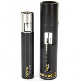 Aspire CF SUB Carbon Fiber Battery - Black