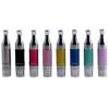 Aspire BVC ET-S Glass Version Clearomizer 1.8 Ohm - Silver