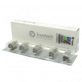 Joyetech BF Atomizer 0.5Ohm 5pcs - SS316 - Silver
