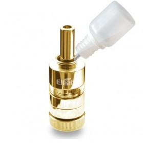 Eleaf Magoo-C RBA Rebuildable Atomizer - Golden - 6