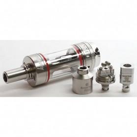 KangerTech Subtank Hybrid Clearomizer - Silver - 2
