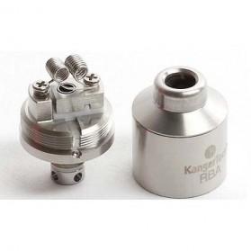 KangerTech Subtank Hybrid Clearomizer - Silver - 4