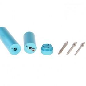 Kuro Koiler Khantal Wire Coiling Tool - CW-20 CW-25 CW-30 - Red - 8