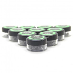 Prebuilt Coil Flat Twisted Wire 24AWG/0.50mm*2 0.20 Ohm 10 PCS - 5