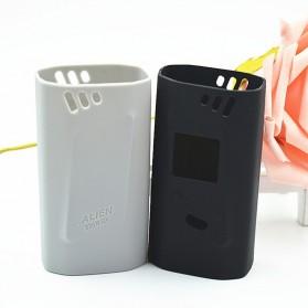 Silicone Cover Vape TFV8 Smok Alien Protective Skin - Black - 3