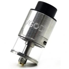 VGOD Pro Mech Mod Kit 24mm - Black - 3