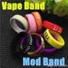 Vape Rubber Band Diameter 2.4cm - Multi-Color