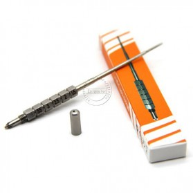Micro Coil Jig Tool Alat Gulung Coil Vape + Obeng 2 in 1 - Silver