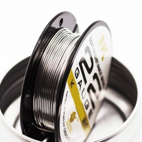 Sheen Kanthal A1 Wire 30ft 22g 0.64mm - 3