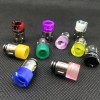 EGO DCT Drip Tip 510 - Multi-Color