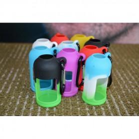 Cover Silicone Botol E-Liquid 30ml - Multi-Color - 2