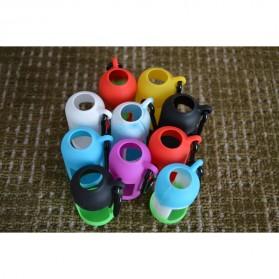 Cover Silicone Botol E-Liquid 30ml - Multi-Color - 3