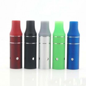 Atomizer 0.8ml untuk Mod AGO G5 - Multi-Color