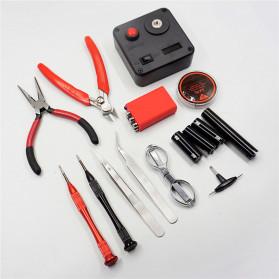 Coil Master DIY Kit V3 Vape Tool - 7