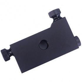 Coil Jig Tool Alat Gulung Coil Vape DIY 1.0-3.5mm - Black