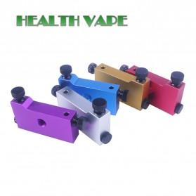 Coil Jig Tool Alat Gulung Coil Vape DIY 1.0-3.5mm - Black - 3