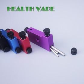 Coil Jig Tool Alat Gulung Coil Vape DIY 1.0-3.5mm - Black - 6