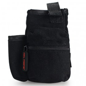 Authentic Coil Master Vape Pouch - Black