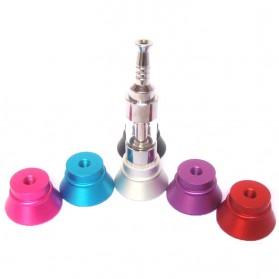 Atomizer Stand Vape 510 Thread - H10210 - Silver - 5