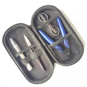 Vape Coiling Tool Set 4 in 1 Vapor RBA RDA RTA Rokok Elektrik - 2