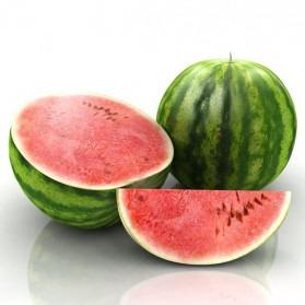 Watermelon Flavor E-Liquid 10ml Zero Nikotin