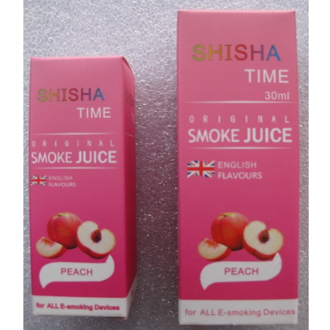 Shisha Nikotin