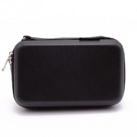 ZEST Tas Gadget Organizer - GH1805 - Black - 5