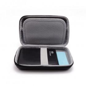 ZEST Tas Gadget Organizer - GH1805 - Black - 6
