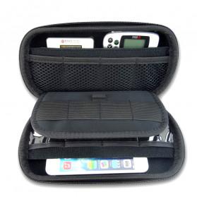 ZEST Tas Gadget Organizer - GH1309 - Black - 3