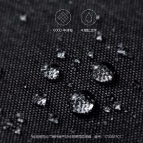 Xiaomi 90 Clutch Tas Gadget Organizer Waterproof Bag - 206601 - Black - 3